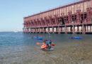 El PMD se abre al mar con un curso de piragüismo desde el próximo 31 de julio