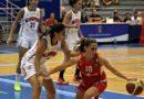 El CB Almería recibirá al Olímpico 64 Colegio Santa Gema de Madrid en la primera jornada de Liga Femenina-2