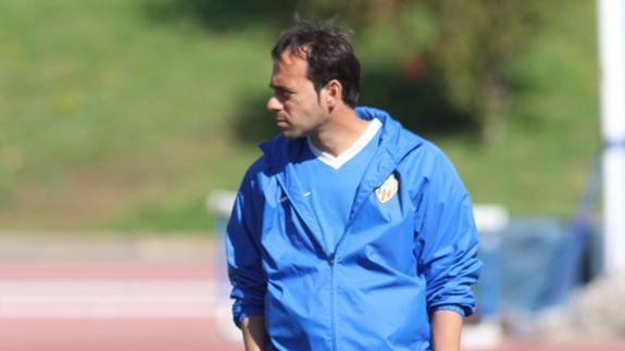 Un gol de Sekou da el triunfo a la UD Almería B en Guadix
