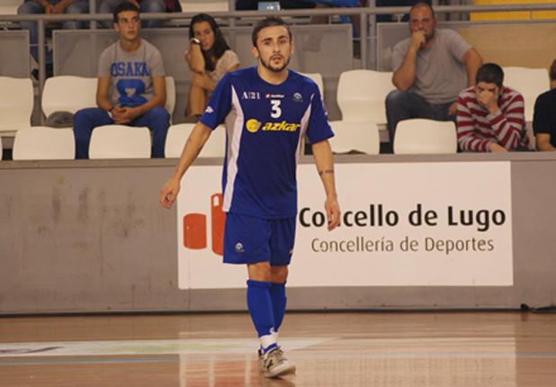 Mario Ossorio