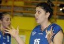 La pívot Samra Omerbasic, refuerzo de lujo para el CB Almería en Liga Femenina-2