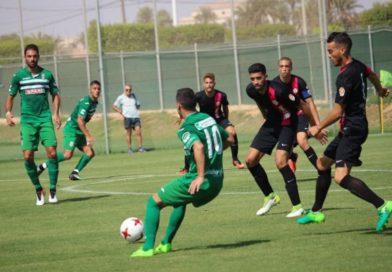 El Almería B cae ante el Cartagena pero deja buenas sensaciones