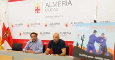 Campus Ciudad de Almería