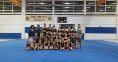 """Pulpí vive a lo grande la Semana Cultural y Deportiva """"San Miguel 2017"""""""