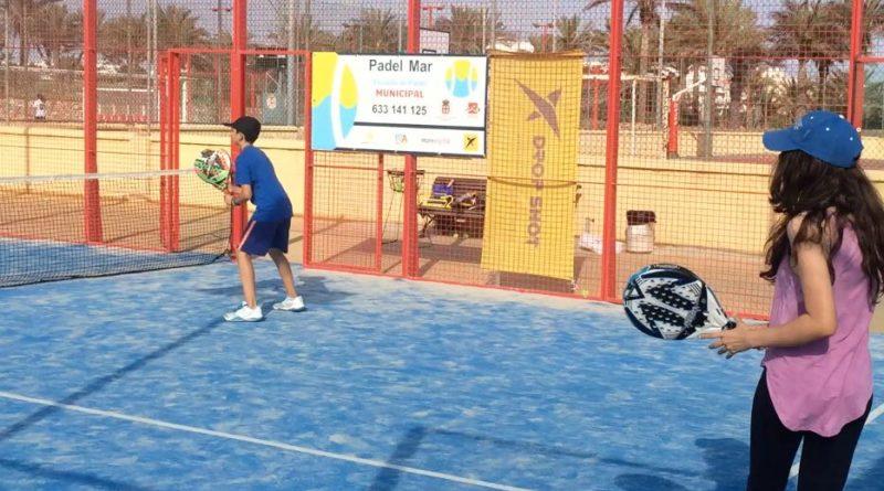 Complejo Deportivo Municipal de El Toyo-Retamar