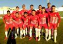 El filial del Almería no falla tampoco en el desplazamiento a Antequera