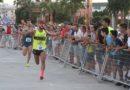 Los fondistas roqueteros se vuelcan con la I Media Maratón Ciudad de Roquetas