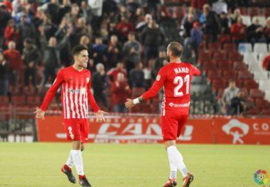 """Fran Rodríguez: """"Se nota que Lucas Alcaraz tiene una gran experiencia en el mundo del fútbol"""""""