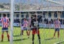 La zona de ascenso se pone en juego viajando el Poli Almería a Porcuna y el Berja CF a Alhaurín de la Torre
