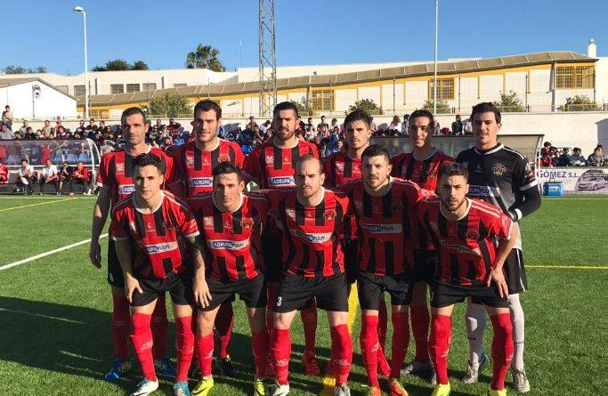 Victorias de consolidación para el Atlético Pulpileño y el Huércal-Overa CF