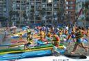 El piragüismo se estrenará en los Juegos Deportivos Municipales con tres competiciones de 3.000 metros