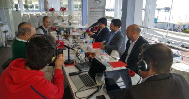Salinas Car organiza su II Encuentro Empresarial, sobre el mundo de los vehículos eléctricos y GLP, con la colaboración de Radio Marca