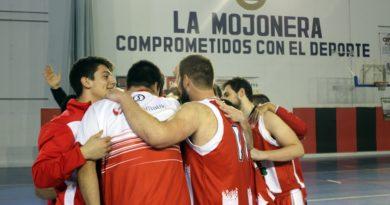 El Ecoculture CB Almería se clasifica para el grupo de cabeza de la segunda fase liguera con un balance de tres victorias y cinco derrotas