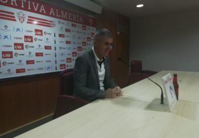 """Lucas Alcaraz: """"Hay que ganar sí o sí"""""""