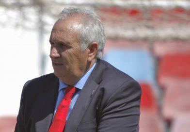 """Alfonso ya admite que se puede ir y Lucas habla de """"seis partidos del año"""""""