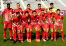 Empate agridulce del Almería B en Jaén (1-1)