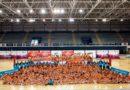 El concejal de Deportes reconoce la gran labor de la EDM de Voleibol Mintonette