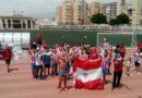 Cumpliendo el guión, el Poli Almería termina tercero esperando un hueco en Tercera