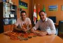 Carlos Tejada finaliza la temporada con 16 medallas en campeonatos de España