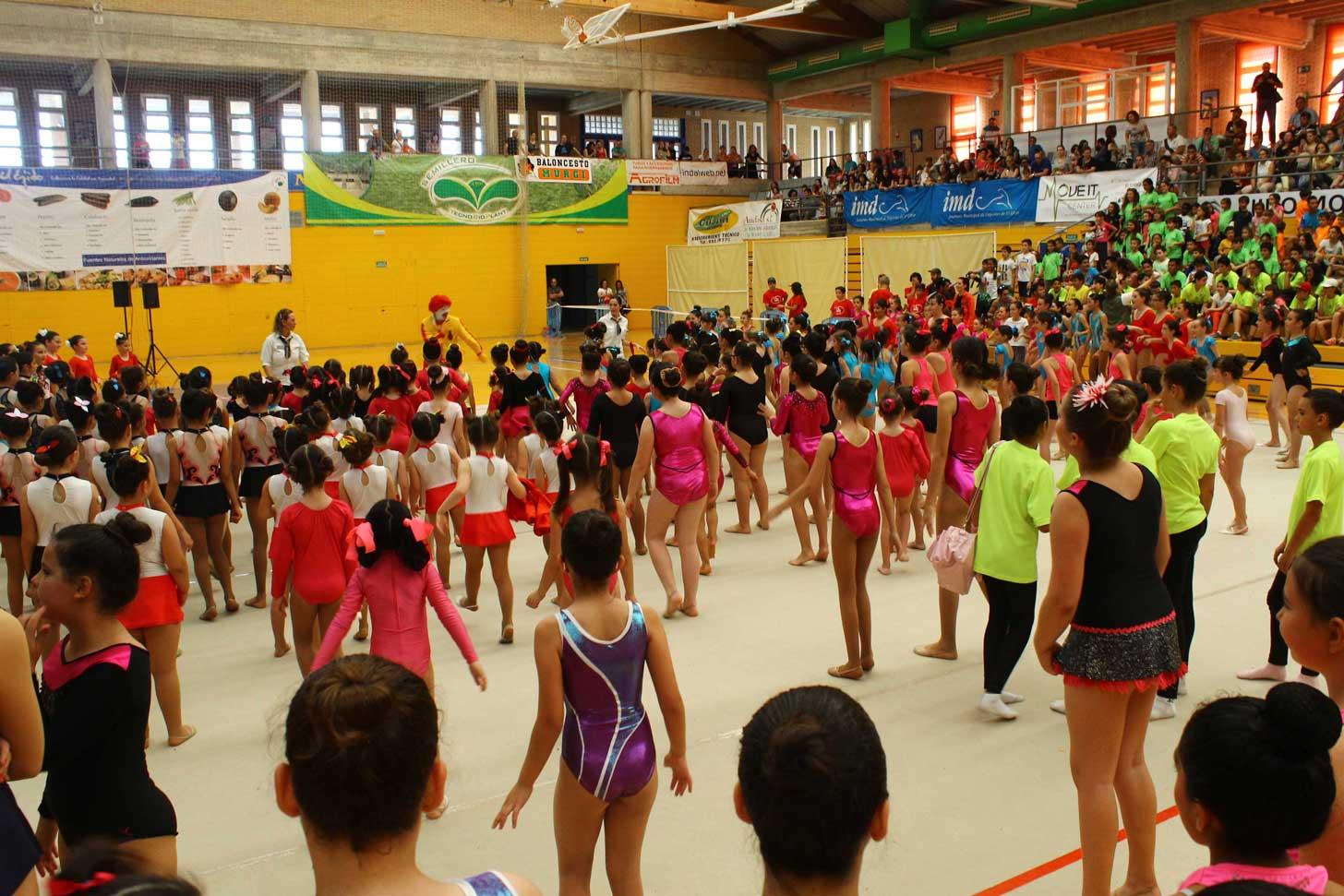 23 modalidades de Escuelas Deportivas Municipales