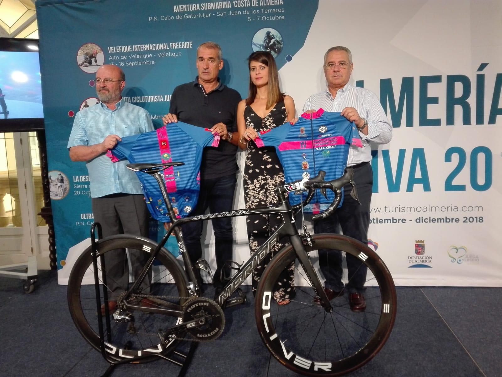 Almeria Activa 2018