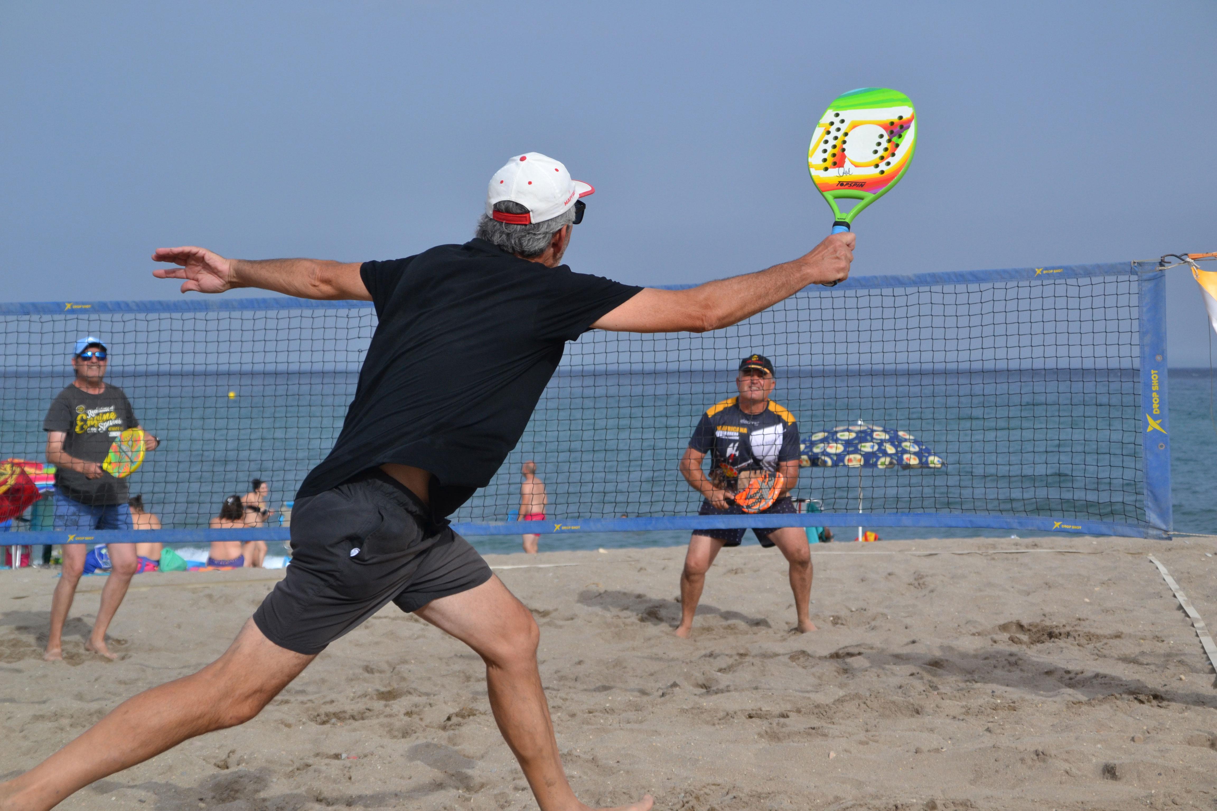 Copa de Verano de Tenis Playa