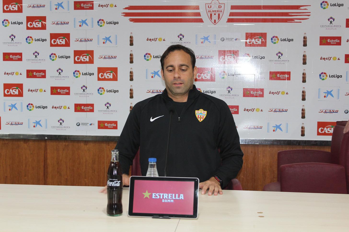 Técnico del Almería