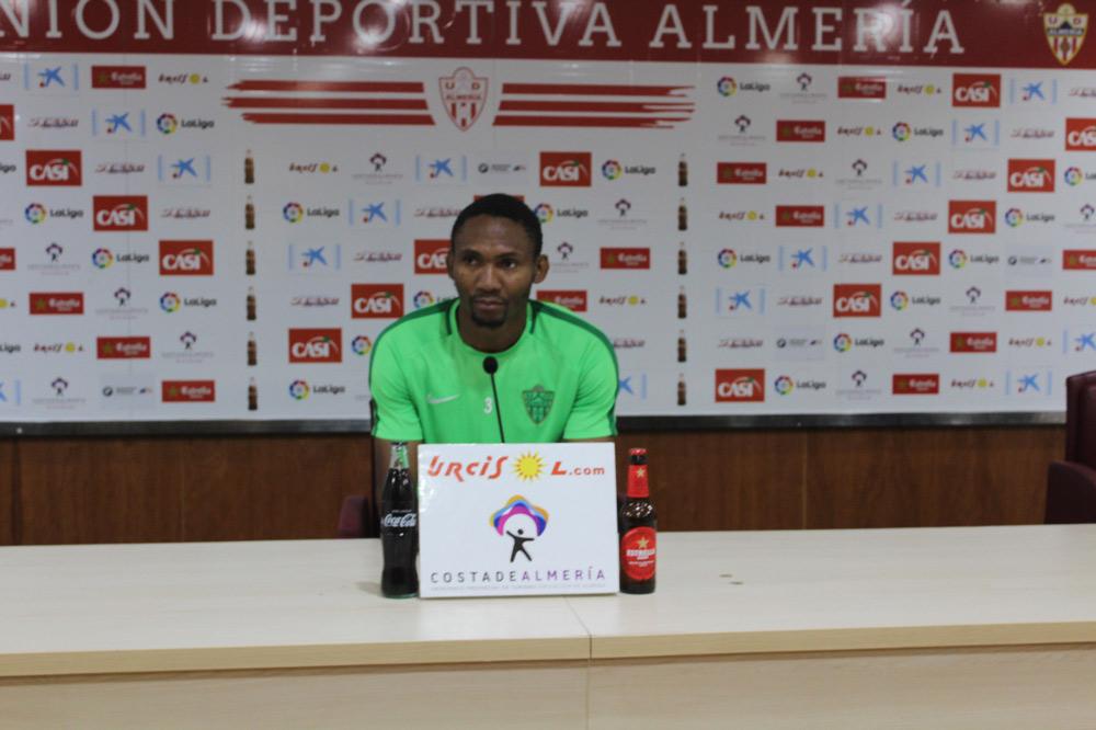 Union Deportiva Almeria