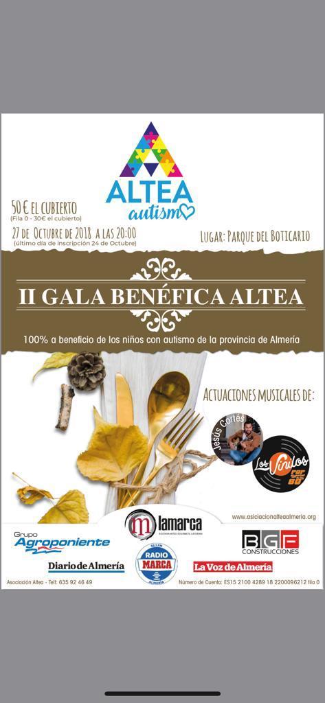 Grupos de amistad en Almería