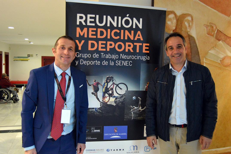 III Reunion Medicina y Deporte