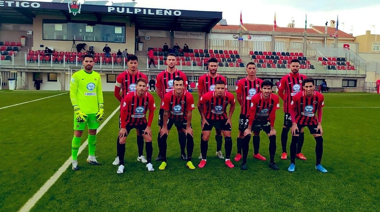 Atlético Pulpileño vs SFC Minerva 1