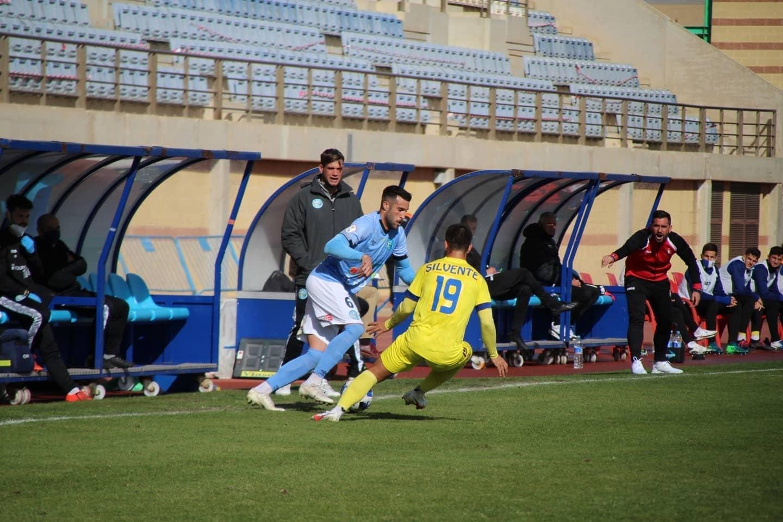 CD El Ejido 2012 vs CF Lorca Deportiva 1