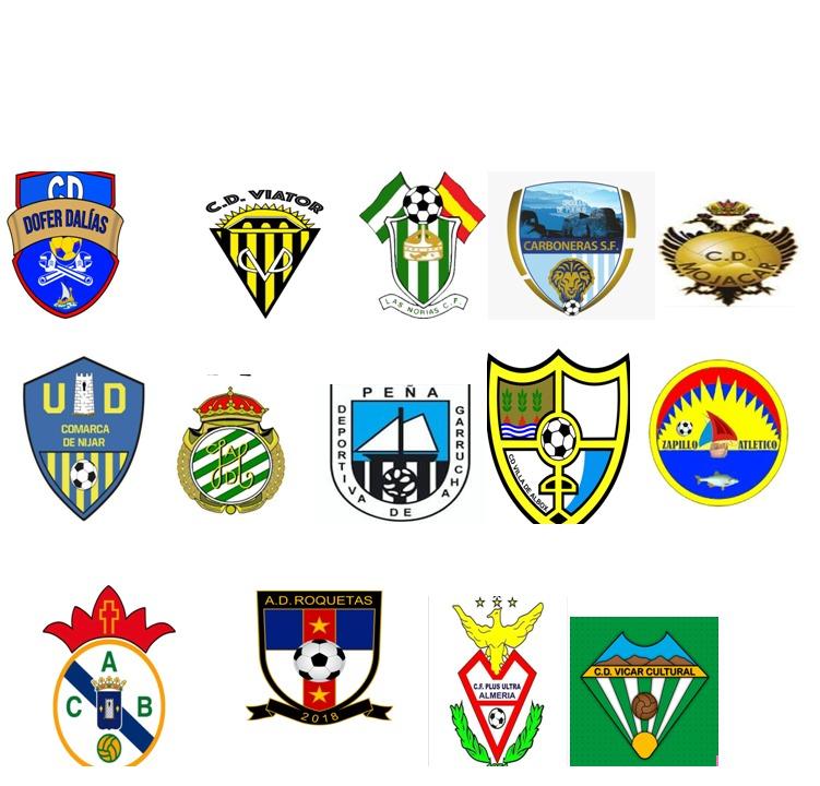 Comunicado clubes Primera División Andaluza