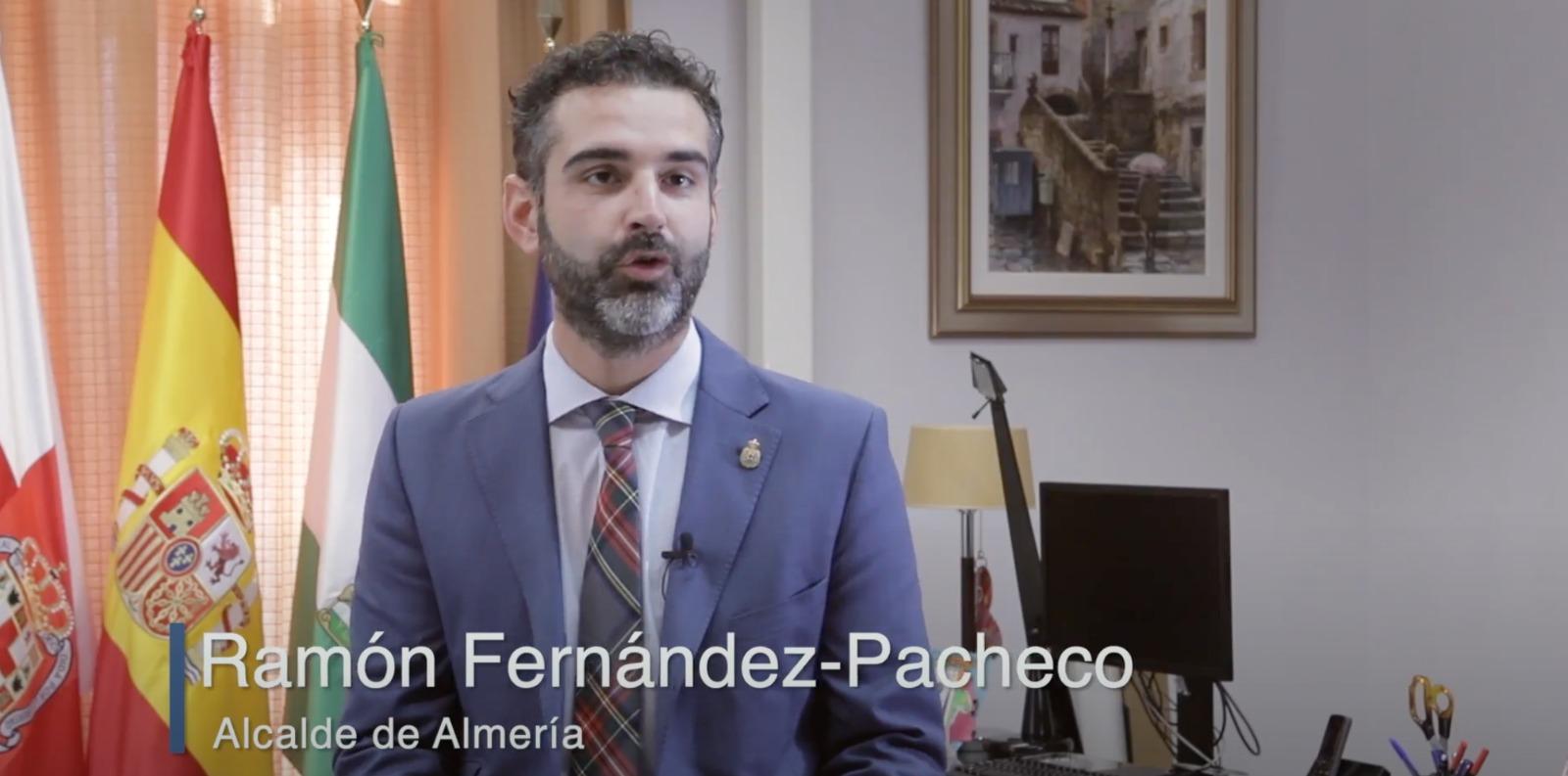 Ramón Fernández-Pacheco