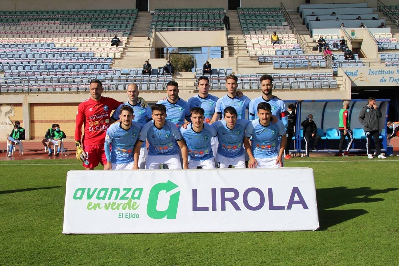 CD El Ejido 2012 vs CF Lorca Deportiva 4