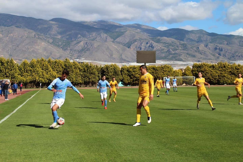 CD El Ejido 2012 vs UCAM Murcia CF 4