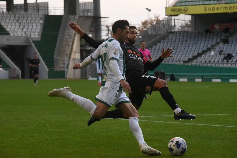 Córdoba CF vs CD El Ejido 2012 1