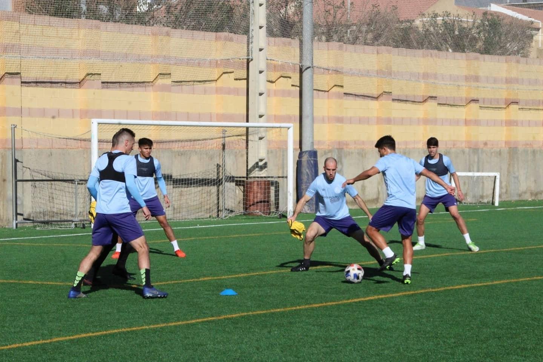 CD El Ejido 2012 entrenamiento 27-01-21 3
