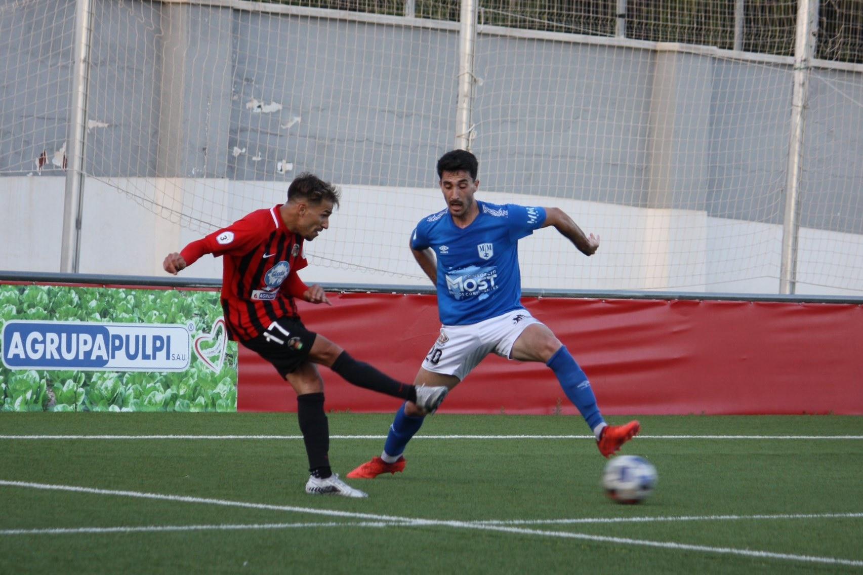 Atlético Pulpileño vs Mar Menor FC 3