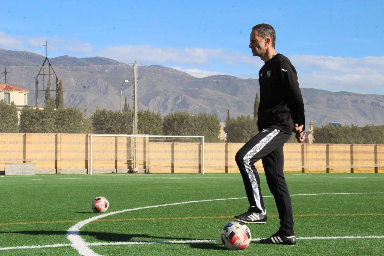 CD El Ejido 2012 entrenamiento 27-01-21 4