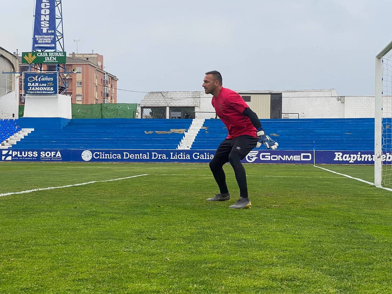 Linares Deportivo vs CD El Ejido 2012 3