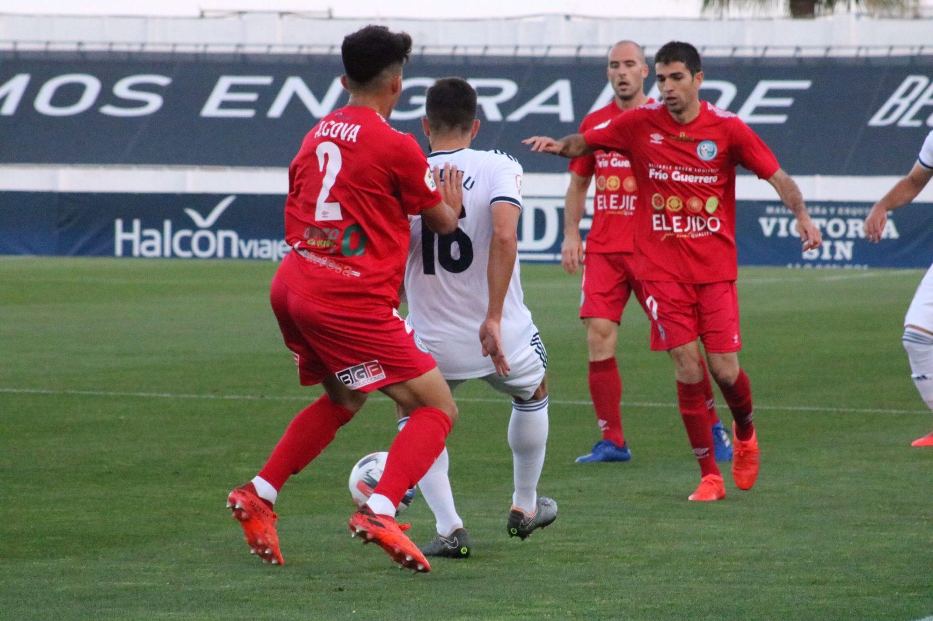 Marbella FC vs CD El Ejido 2012 1