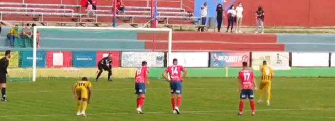 Mazarrón FC vs Atlético Pulpileño 1