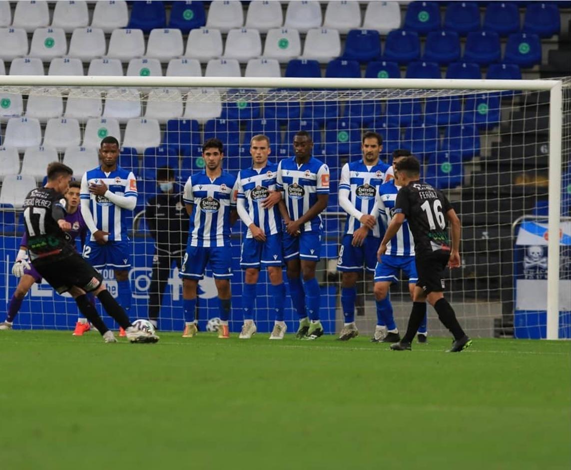 RC Deportivo de La Coruña vs CD El Ejido 2012 4