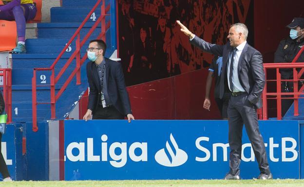 VÍDEO BLOG #Minuto92 ¿Le han dado un toque al Almería