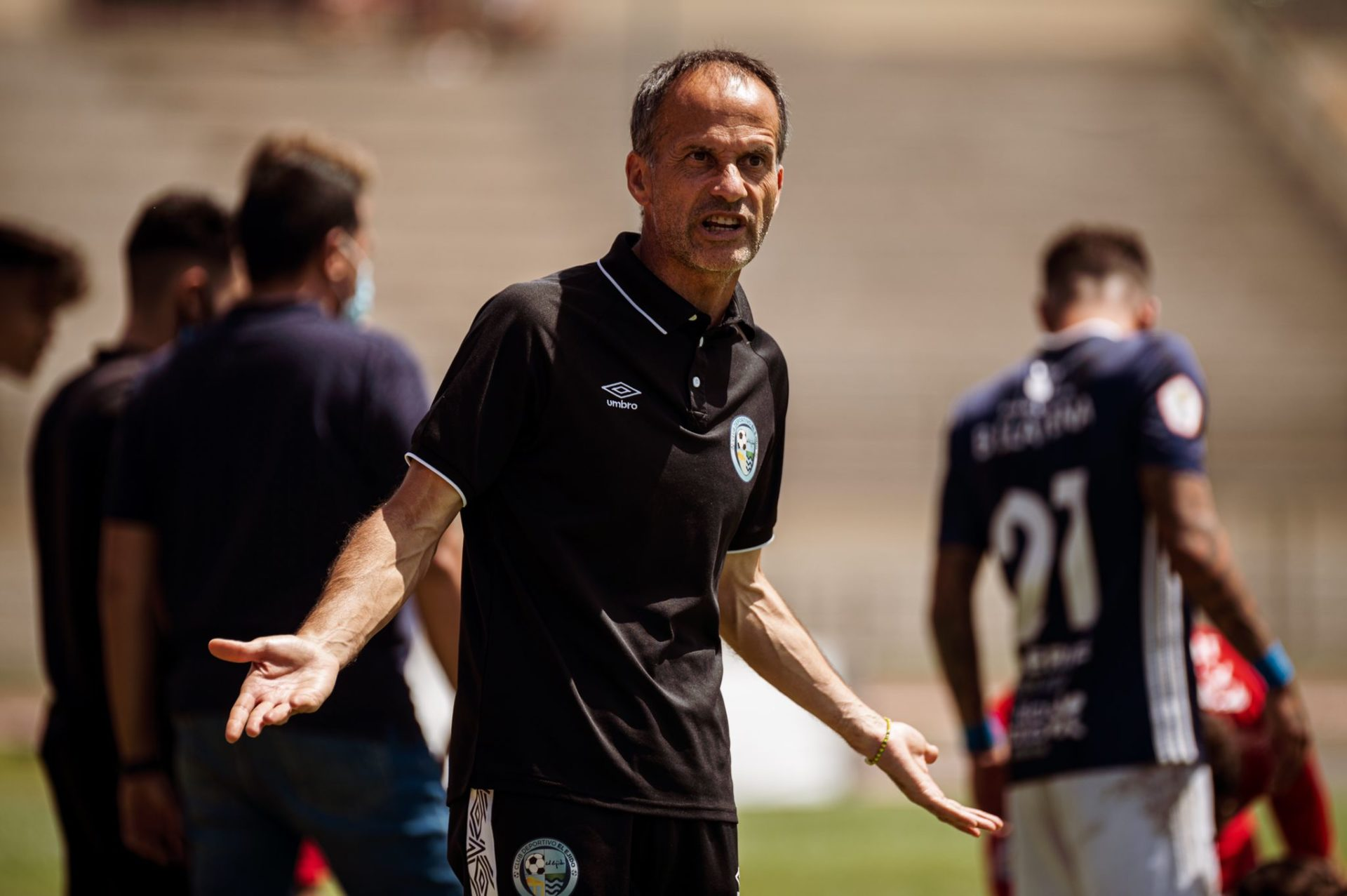 CD Marino vs CD El Ejido 2012 1