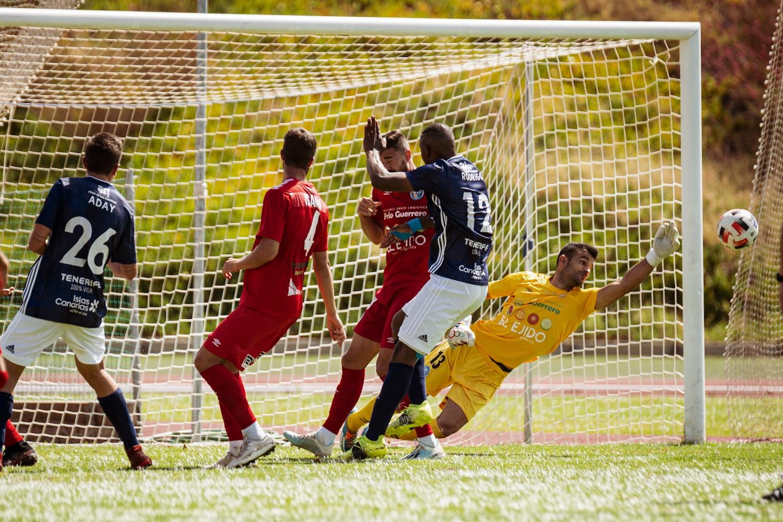 CD Marino vs CD El Ejido 2012 2