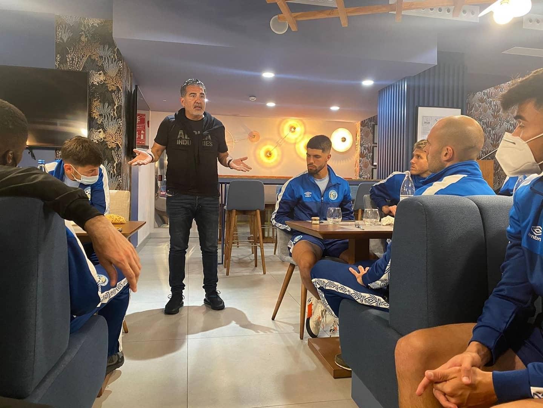 Las Palmas Atlético vs CD El Ejido 2012 4