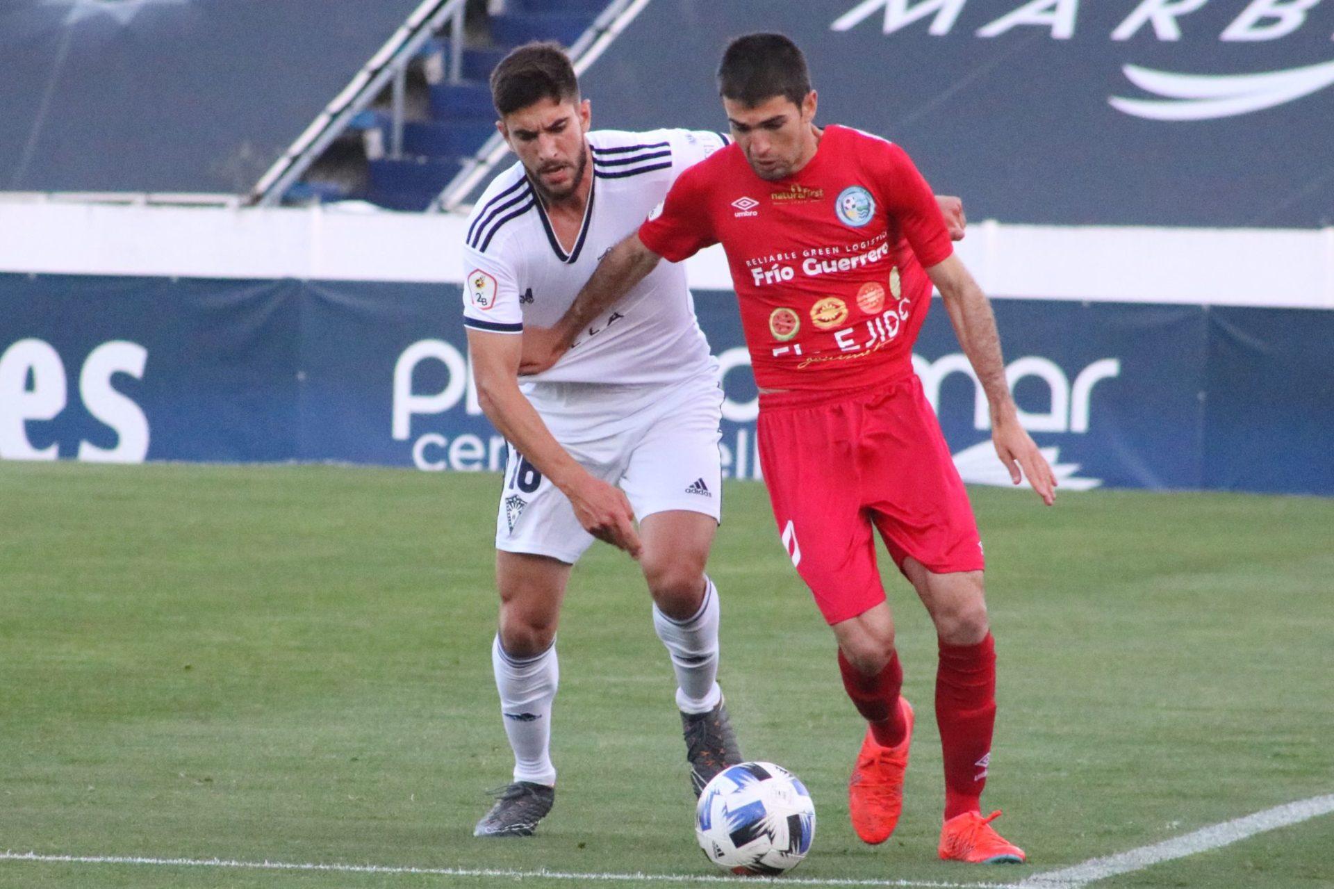 Marbella FC vs CD El Ejido 2012 4