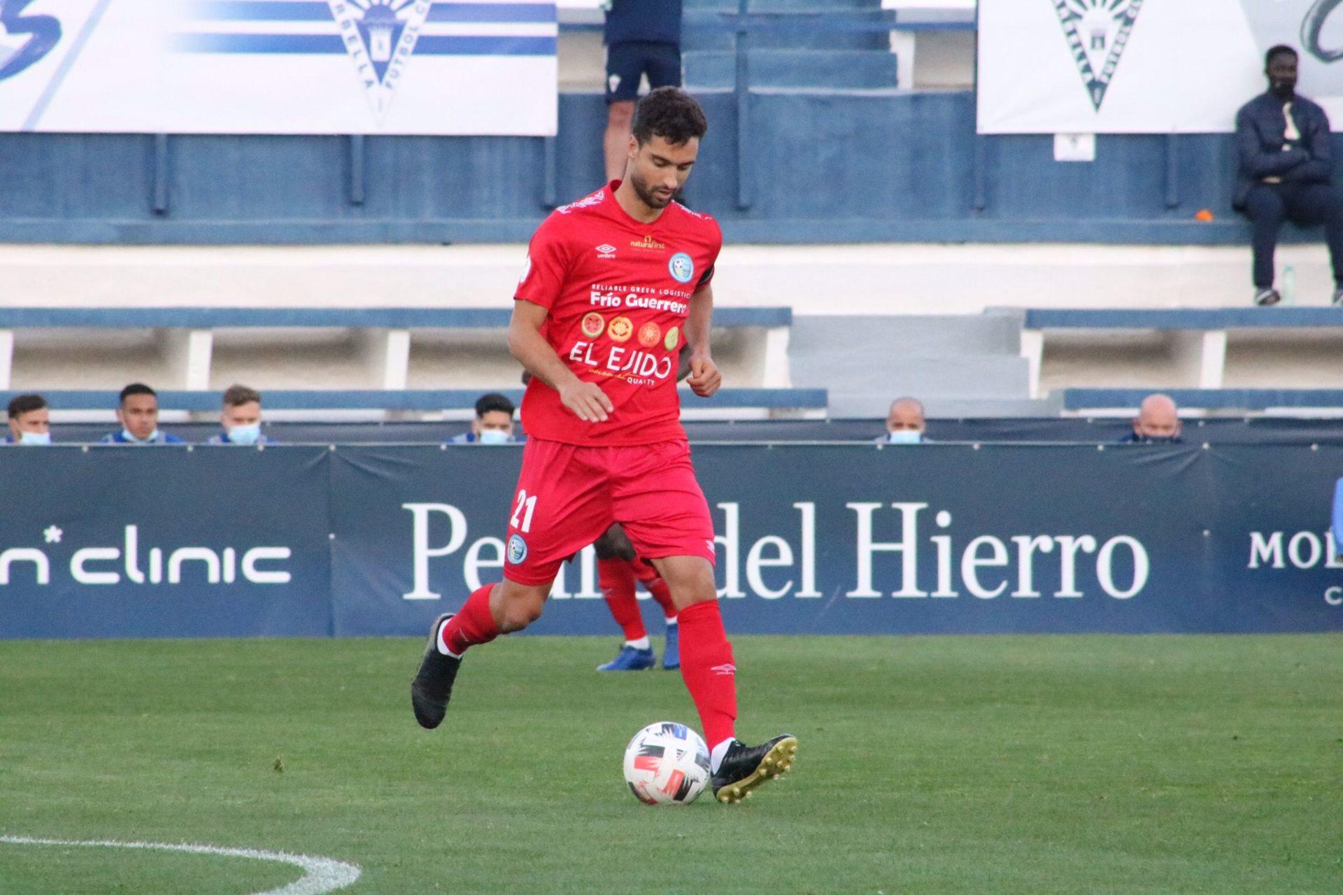 Marbella FC vs CD El Ejido 2012 5